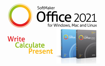 SoftMaker Office 2021