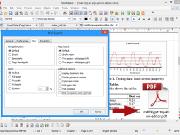 TextMaker PDF Export