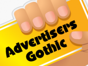 advertisers-gothic