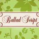 ballad-script-pro