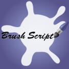 brush-script-pro