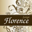 florence-script-pro