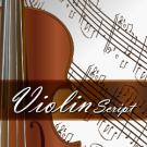 violin-script-pro
