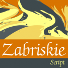 zabriskie-script