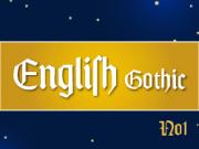 english-gothic-no1