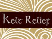 kelt-relief