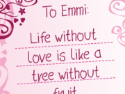 emmi-handwriting