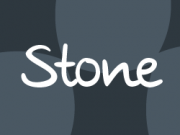 stone-handwriting