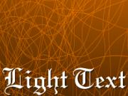 light-text-pro