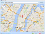 SlimPublisher 5 Insert Map