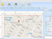 SlimPublisher 5 Map