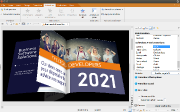 Presentations 2021 for Linux