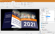 Presentations 2021 for Windows