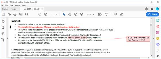 Convert Microsoft Word ( DOC,  DOCX,  RTF) to Adobe PDF with