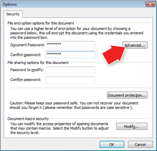 Kingsoft Writer Encrypt Password