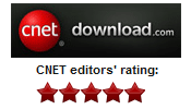Print2PDF 8.0 reviewed by CNET Download.com 5 stars