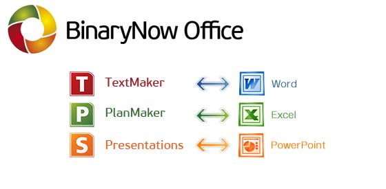 ms office alternative