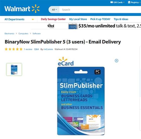 SllimPublisher5atWalmart