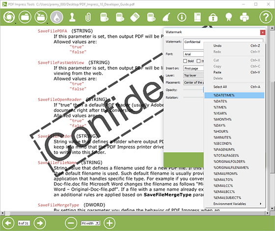 PDF_Impress_Tools_Watermark
